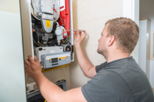 Heater Service in Winter Garden, Fl